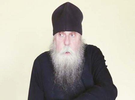 """""""ВРЕМЕНИ НИ У КОГО НЕ ОСТАЛОСЬ"""" Монах Глеб"""