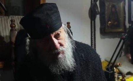 Будет ли мир на Украине? Слова афонского старца Григория